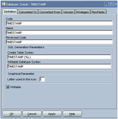 oracle jdbc V8Compatible - ODIExperts com
