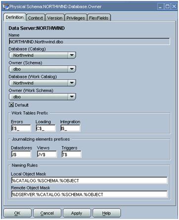 test sql server connection