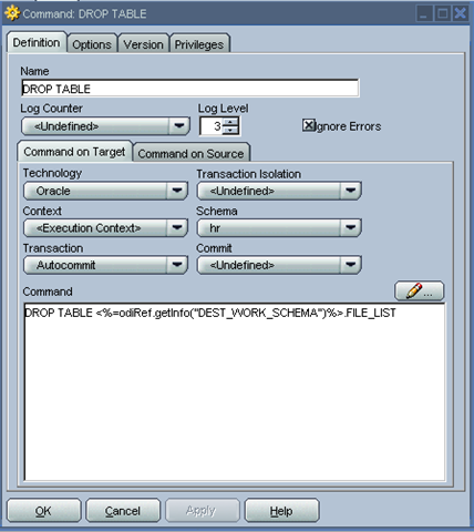 Multiple Files – Single Interface - ODIExperts com